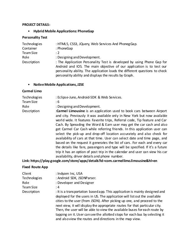 awesome personality description for resume contemporary simple