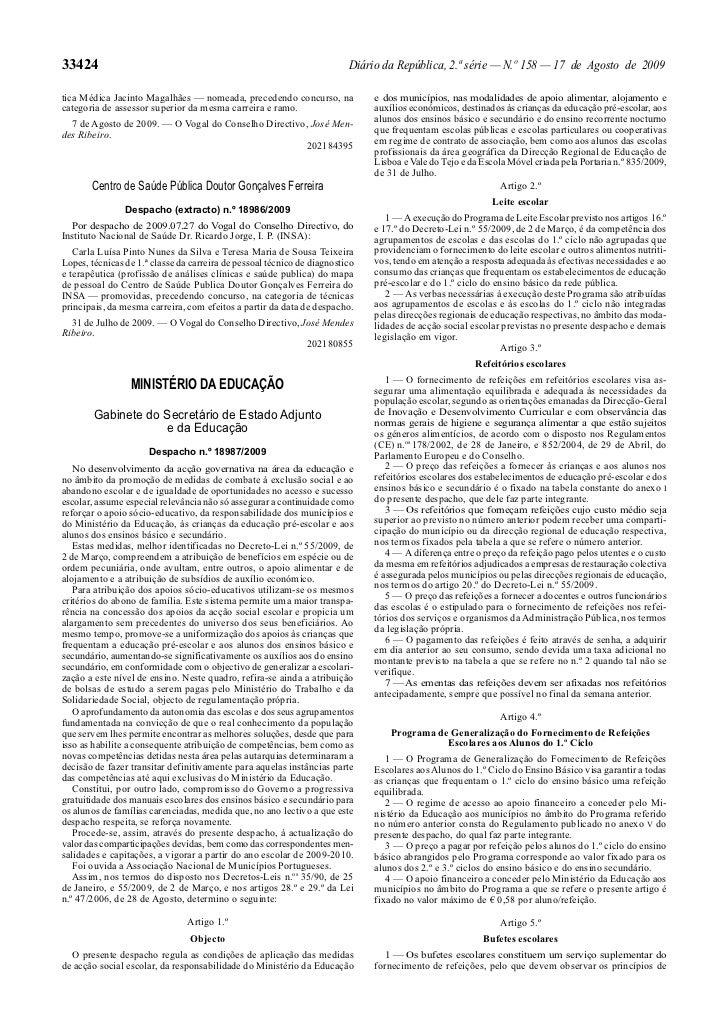 33424                                                                    Diário da República, 2.ª série — N.º 158 — 17 de ...