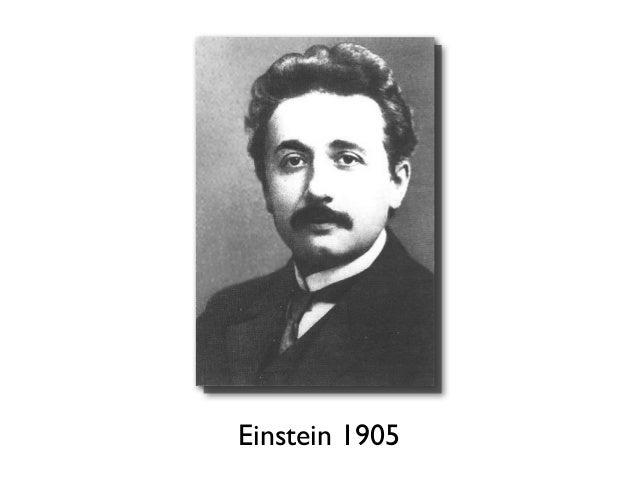 einstein 1905 thesis The papers of 1905 einstein's doctoral dissertation a new determination of  molecular dimensions buchdruckerei k j wyss, bern, 1905 (30 april 1905.