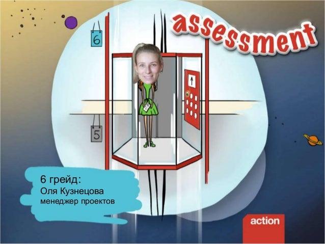 8 грейд: Максим Мешков менеджер по работе с клиентами
