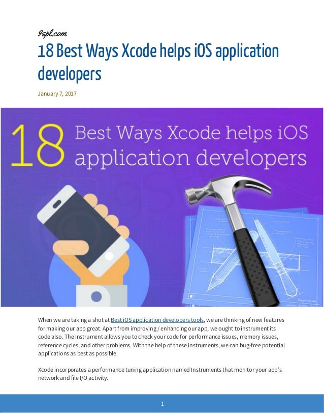 What are the best resources for learning iOS development ...