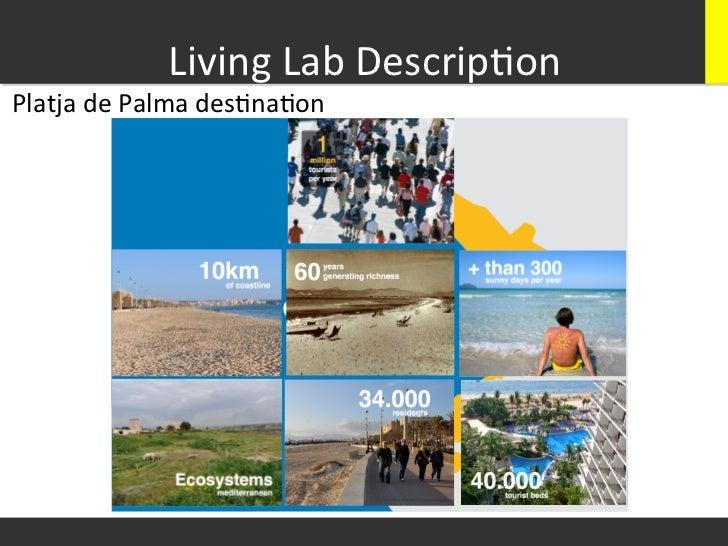 Platja de Palma LivingTUR Presentation