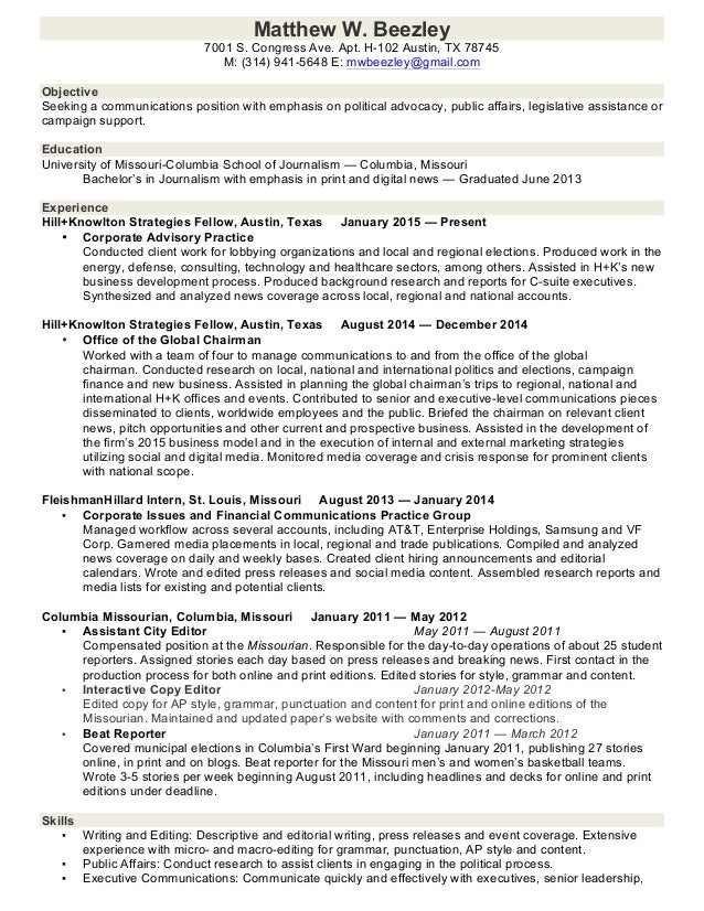 Nice Black Hills Energy Resume Collection - Administrative Officer ...