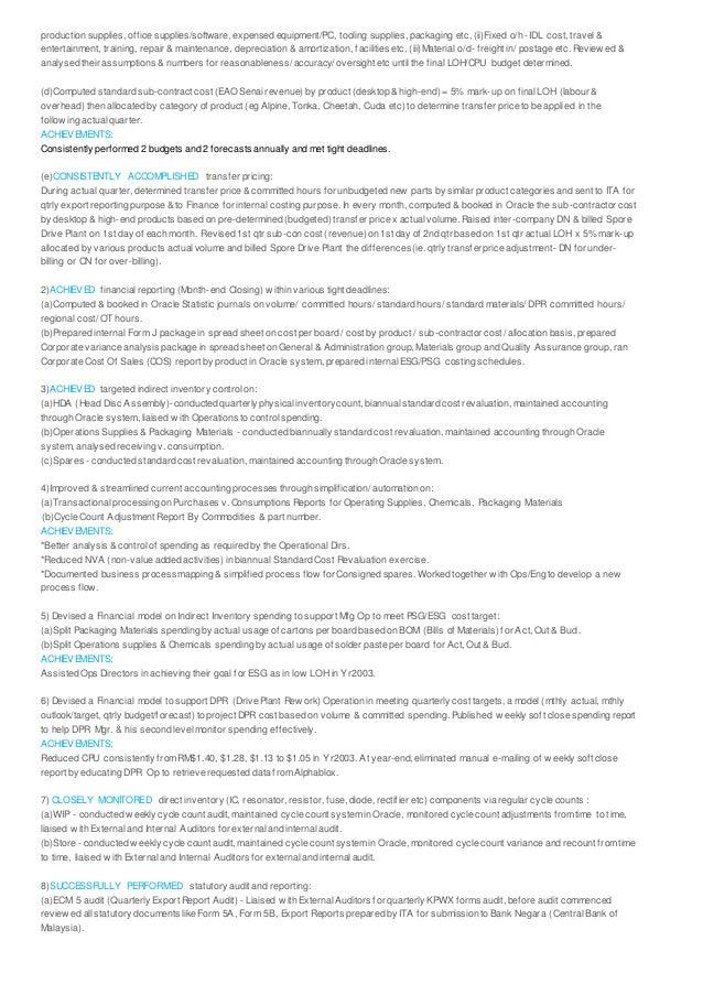 Amazing Travel Accounting Resume Images - Resume Ideas - bayaar.info