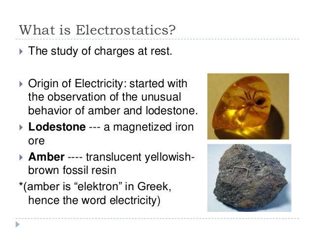 18 electrostatics Slide 2