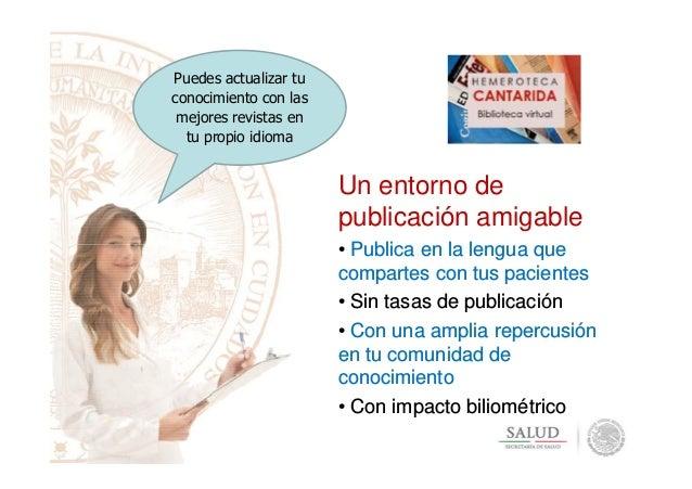 Puedes actualizar tu conocimiento con las mejores revistas en tu propio idioma Un entorno de publicación amigable • Public...
