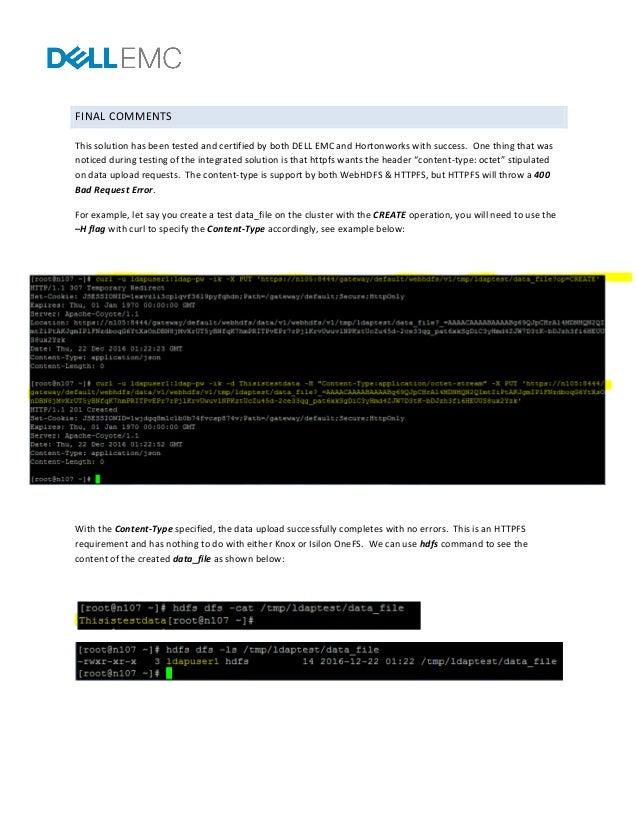 KNOX-HTTPFS-ONEFS-WP