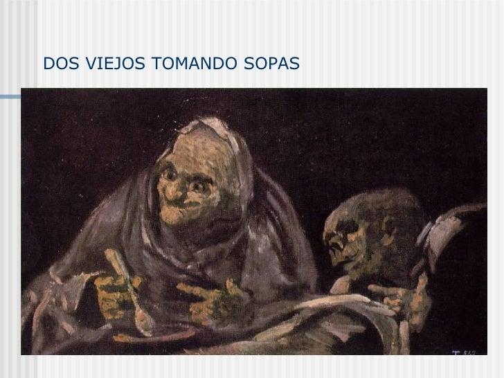 DOS VIEJOS TOMANDO SOPAS