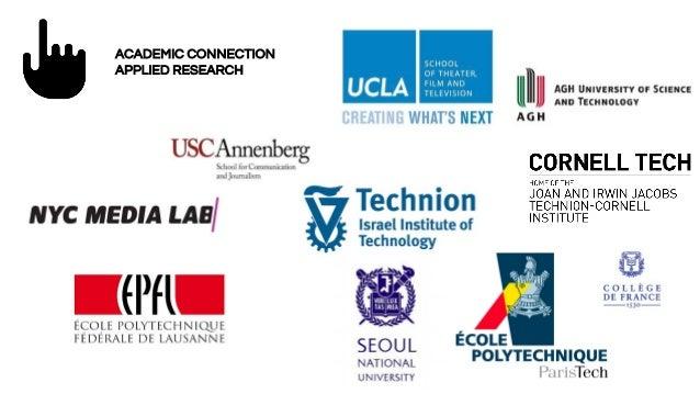 Media Industries par Frédéric Josué (Havas) Slide 2