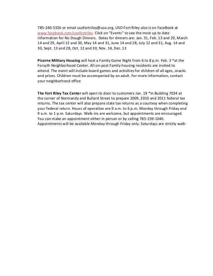 18 jan 2012 1HBCT Weekly News Update  Slide 3