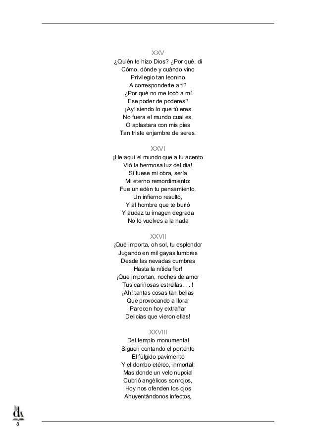 18 Poemas De Rafael Pombo Cb Lo Que Ven Los Colombianos