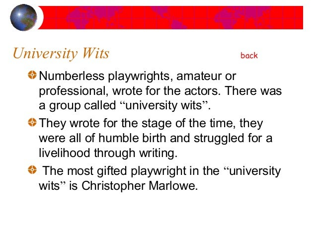 The rhetoric of christopher marlowes tamburlaine essay