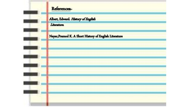 18th Century Literature - An overview