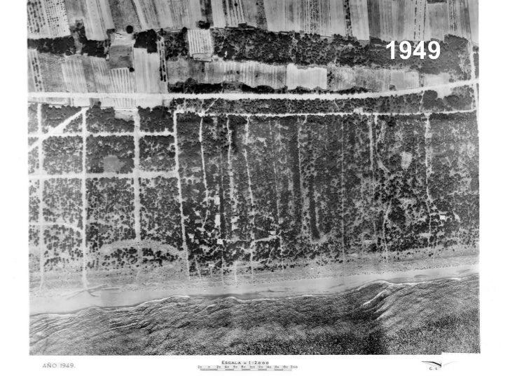 Las dunas de Gavà, 18 años de transformación Slide 3