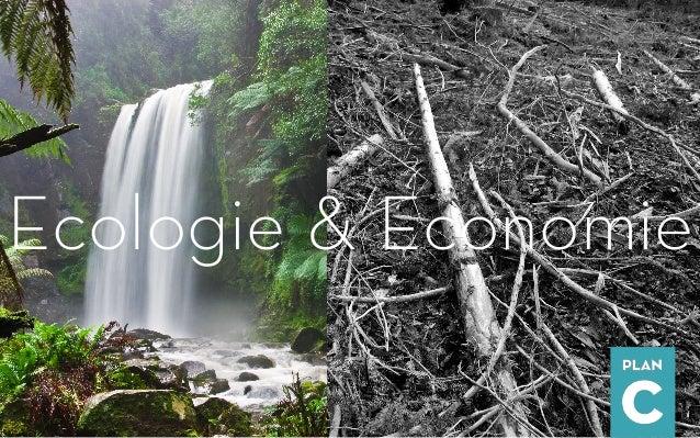 Ecologie & Economie