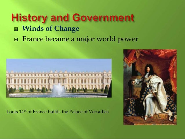  Winds of Change  He ended the Holy Roman Empire by defeating the German Emperor at the battle of Austrialitz.