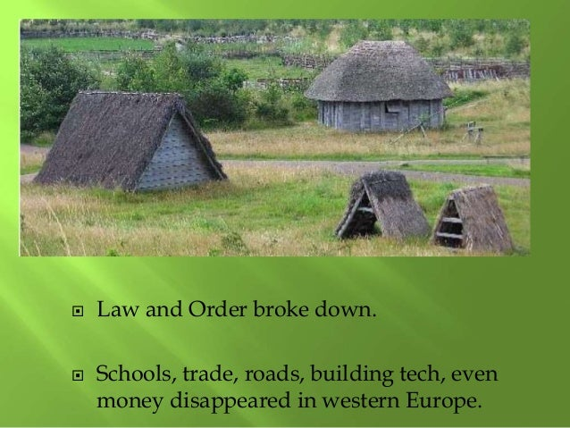  The powers of Western Europe came into contact with other regions.