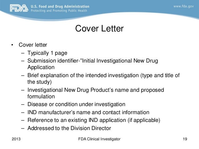cover letter for investigator - Zoro.braggs.co
