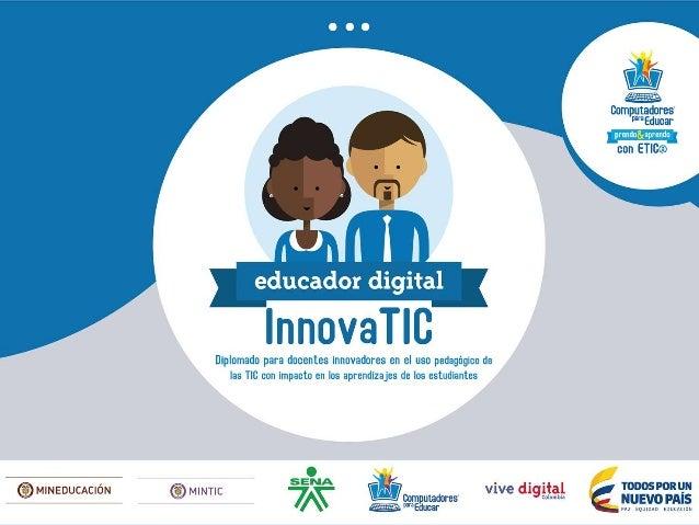 Innovación Educativa Es un conjunto de estrategias y propuestas que permiten introducir cambios a las prácticas educativas...