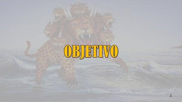 """19/28 """"La Primera Bestia De Apocalipsis 13 Y El 666"""" SEMINARIO DE ESTUDIO DE APOCALIPSIS  Slide 2"""
