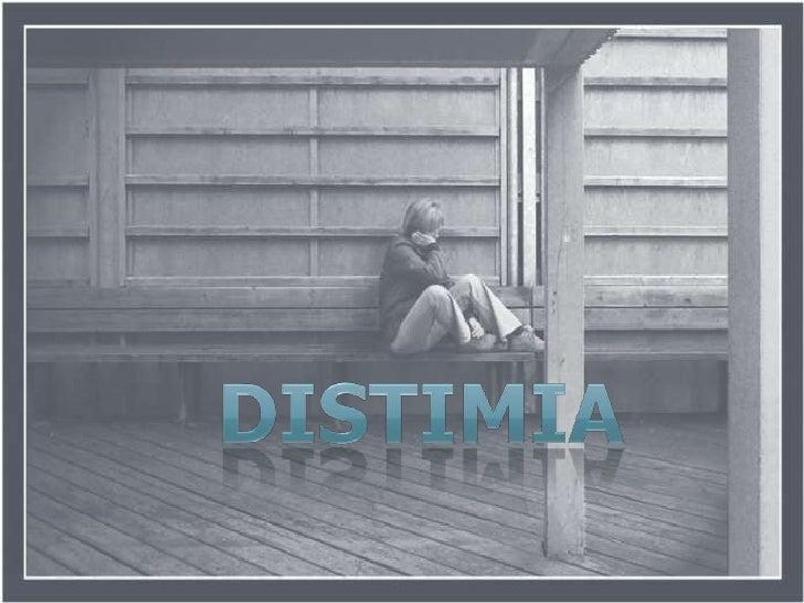 DISTIMIA<br />