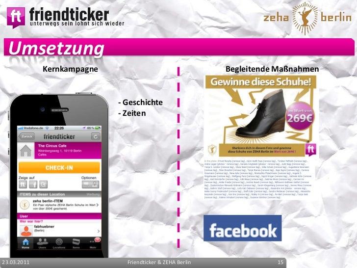 ZEHA Berlin und friendticker auf dem 19. Twittwoch zu Berlin