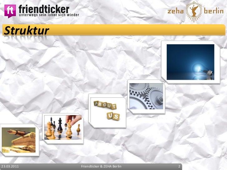 ZEHA Berlin und friendticker auf dem 19. Twittwoch zu Berlin Slide 2