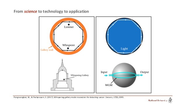 190228 pitch student group 3 microresonator platform to detect cancer (smb meeting) Slide 2