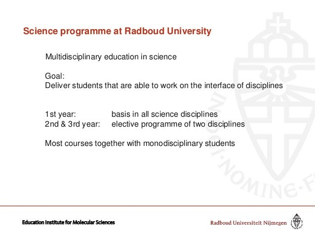 190228 student project science food and health 2018 radboud university (smb meeting) Slide 2