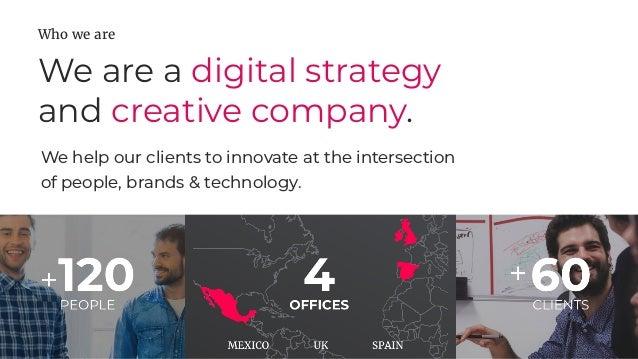 "Webinar: ""Rebuilding your Brand for a Human-Centred World"" Slide 3"