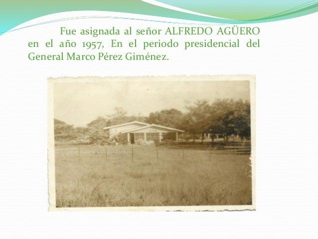 1905 - SRI en Venezuela - Resena Historica de la Parcela 234 Slide 2