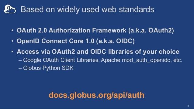 Leveraging the Globus Platform (GlobusWorld Tour - UCSD)