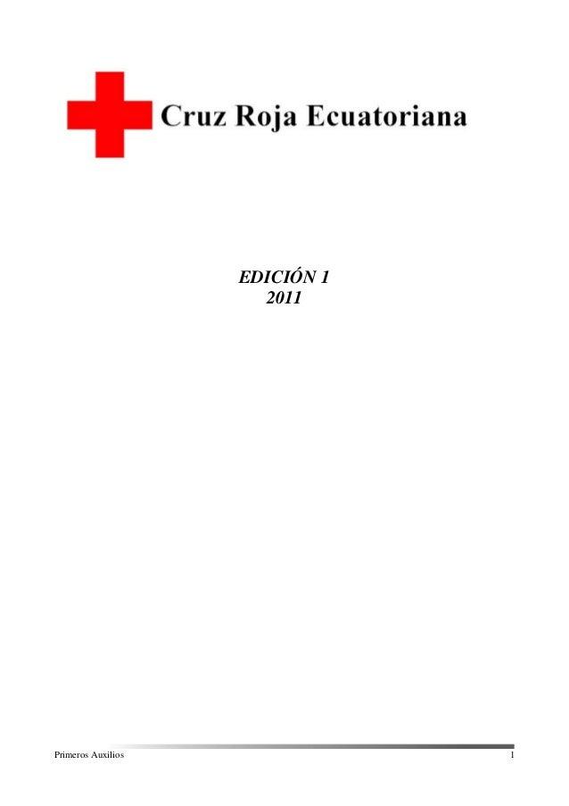 190771394 manual-primeros-auxilios-de-la-cruz-roja-ecuatoriana
