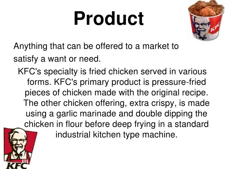 kfc promotional mix Round up of all the latest kfc  children love to dig in the chicken leg which is prepared with a mild version of the famous spice mix  add your promotional.