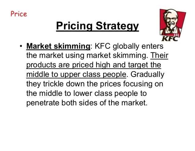 kfc problem and strategy Kfc (kentucky fried chicken): history, problems, swot, strategies 1 a presentation on kentucky fried chicken.