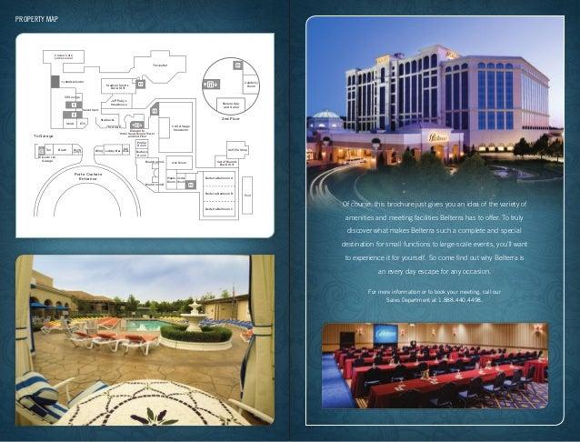 Map of belterra casino intervention for gambling