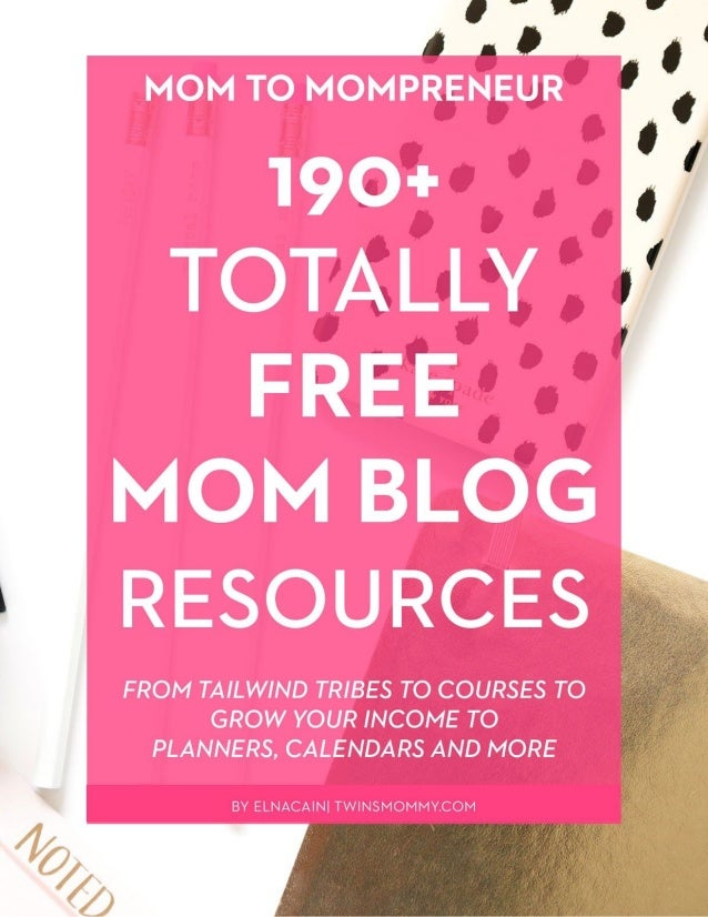 Hey there mamas! Growing a blog is hella hard eh? There are so many things you have to do just to launch your blog and the...