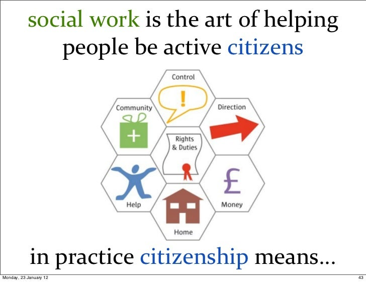 social work essays on personalisation