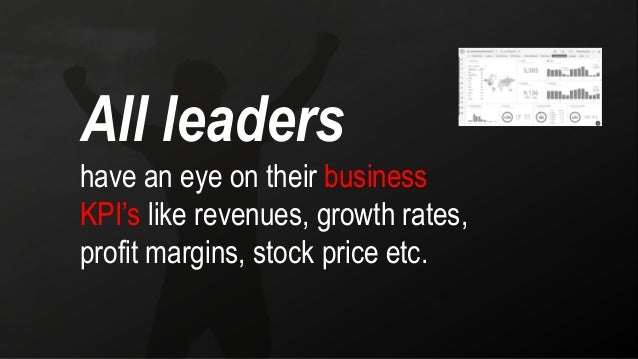 4 LIttle Known KPI's For Modern Leaders Slide 3