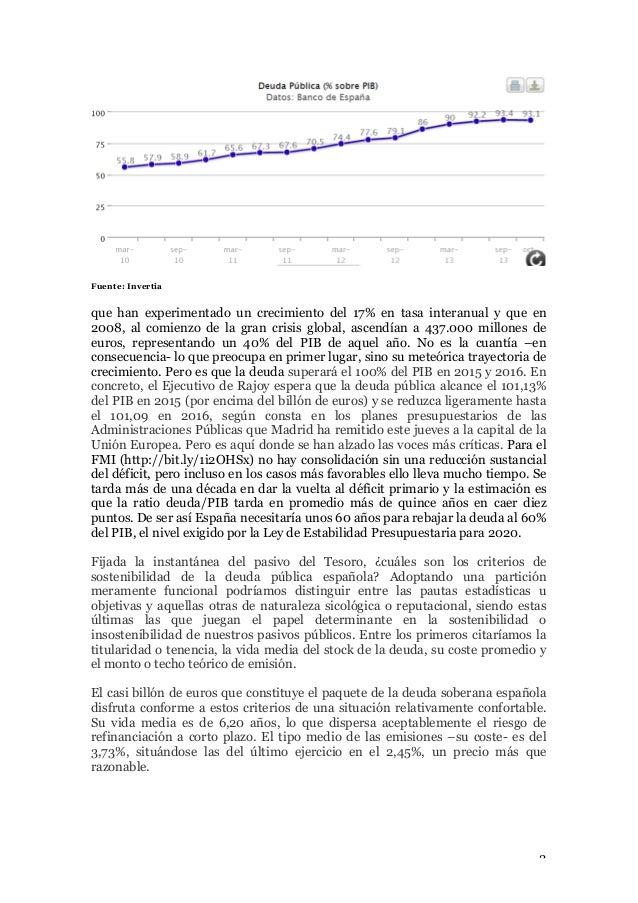 (191)long deuda sostenible Slide 2