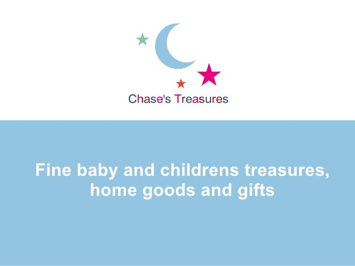 Fine baby and childrens treasures, home goods and gifts