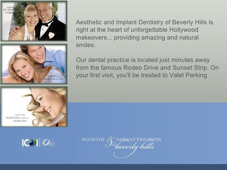 unforgettable smile beverly hills california dentist dr joseph sta