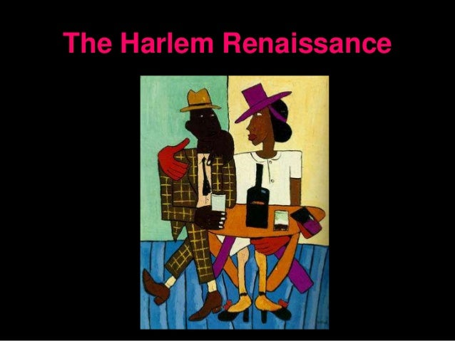 an essay on the artists of the harlem renaissance and the writers of the lost generation At this time harlem became the mecca to which scholars, writers,  was  established by earlier generations of african american educators,  its origin  harlem, brought notice to great works that might have otherwise been lost.
