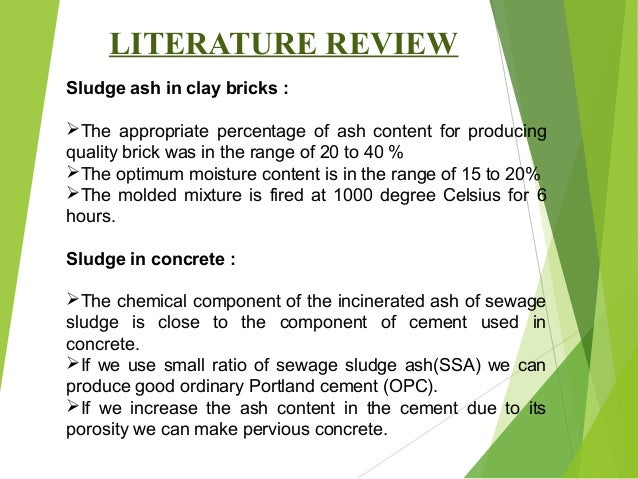literature review on clay soil
