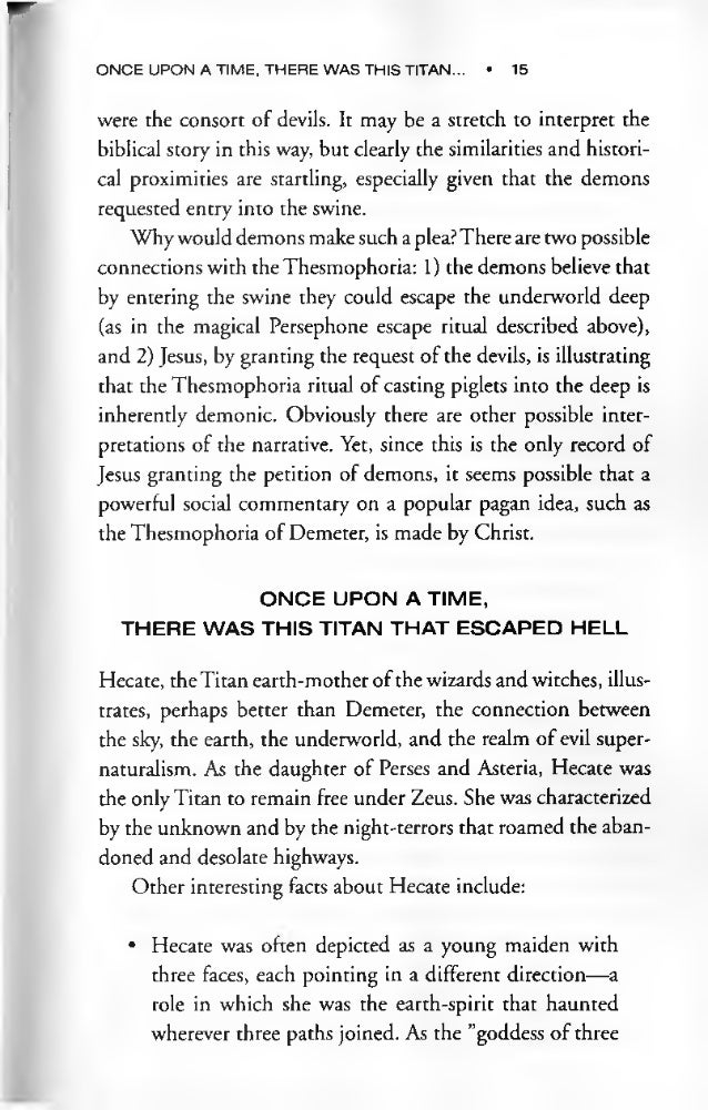 Nephilim Stargates Tom Horn