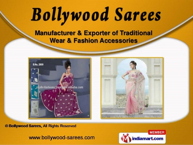 Manufacturer & Exporter of Traditional    Wear & Fashion Accessories