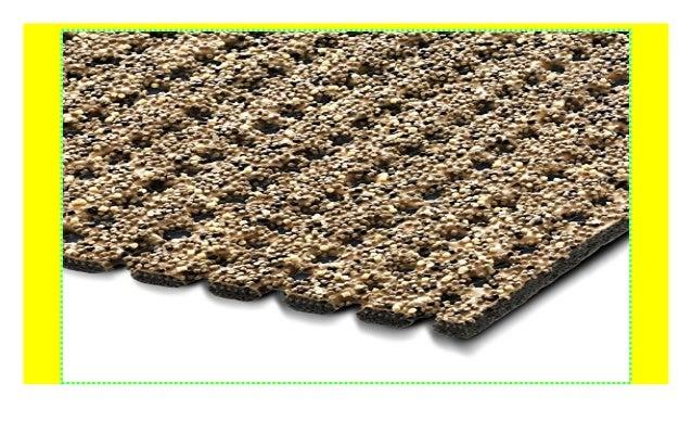 deutsches Qualit/ätsprodukt 3 m L/änge, gr/ün etm/® Sicherheitsmatte gegen Gl/ätte 120 cm Breite rutschfeste Granulat Beschichtung viele Farben und L/ängen