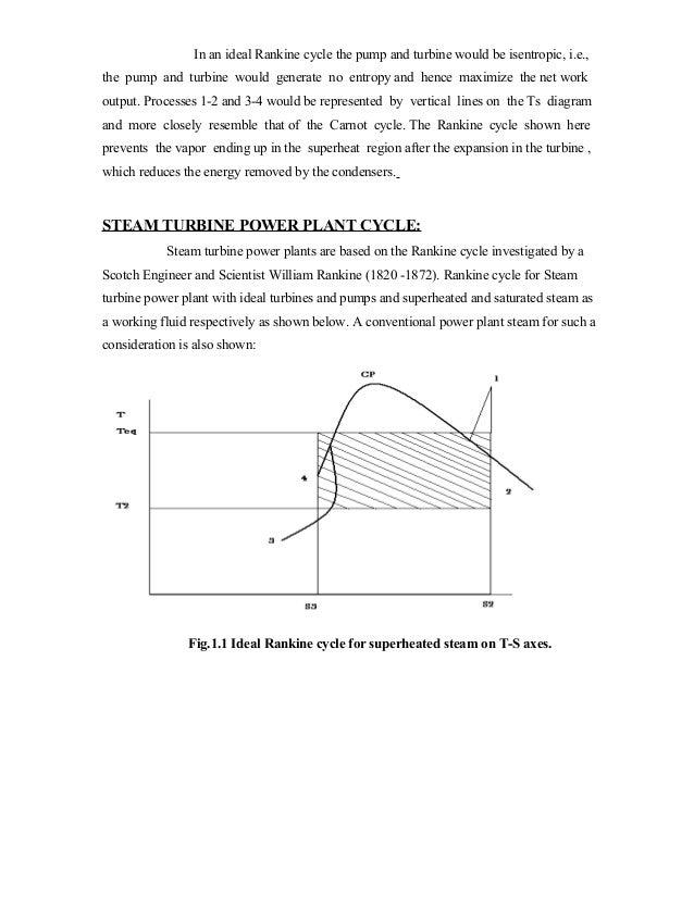 193411716 Study On Steam Turbines