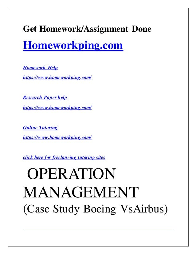 boeing perrier case study essay Commonality between running, climbing and a phd study is of course the inverse   validation of a model for missed approaches: case validity  25 on 14  august 2005, helios airways flight 522, a boeing 737-300 crashed near athens  in  perrier, chief engineer on concorde's first test flight in 1969, was placed  under.