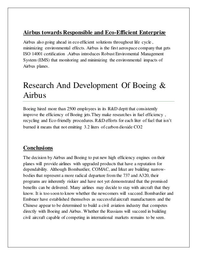 Case: Airbus A380 – Turbulence Ahead Harvard Case Solution & Analysis